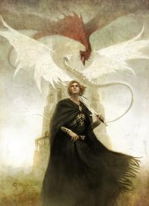 Merlin by Giacobino
